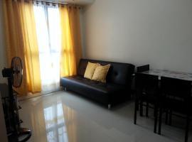 Hotel near Pasig City