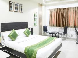 Hotel Foto: Treebo Trend Bagga International