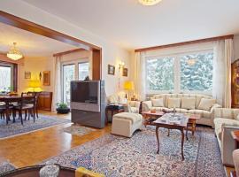 酒店照片: 3 Private Rooms, 5 Persons (4520)