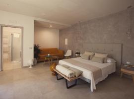 Hotel Foto: Avantgarde Hotel