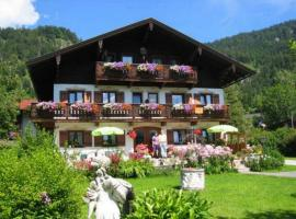 Hotel Photo: Landhaus Lengg