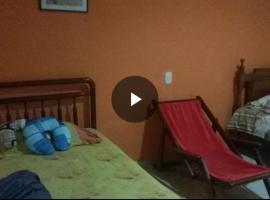 Hotel Foto: Casa de familia