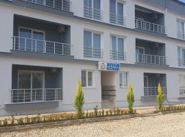 Фотография гостиницы: Mevsim Rezidans Apart