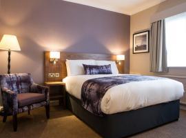 Ξενοδοχείο φωτογραφία: Innkeeper's Lodge Doncaster, Bessacarr