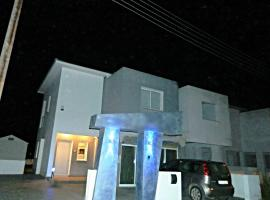 Hotel photo: Nino Luxury Villa