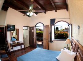 Hotel photo: Casa Florencia Hotel
