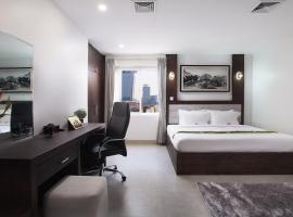 Hotel photo: Kuch Oudom Hotel