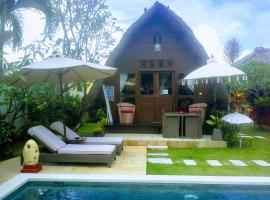 Hotel photo: Villa Sesapi Putih