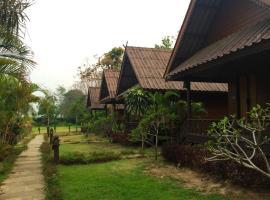 Hotel kuvat: Pai Ruanthai Resort