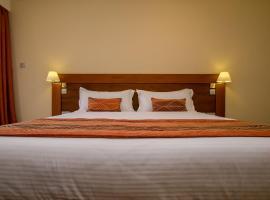 酒店照片: Waridi Paradise Hotel and Suites