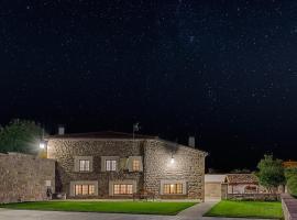 Hotel photo: La Casa De Los Pedros