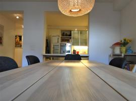 A picture of the hotel: Caslano Nest for Family