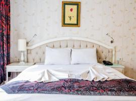 Фотографія готелю: Peteks Hotel