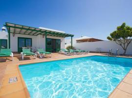 Foto di Hotel: Villa Maciot III