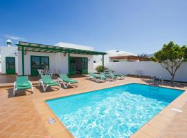 Foto di Hotel: Villa Maciot IV