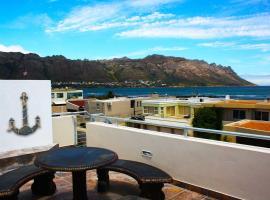 Hotel foto: 20 Cayman Beach, Gordon's Bay