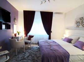 Hotel photo: Luxury Licitar Heart Apartment