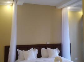 Hotel near كيزيمو