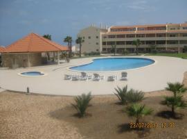 Hotel near Sal
