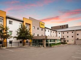 A picture of the hotel: SUN1 PRETORIA