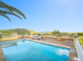 Hotel photo: Villa Batle de Bonavista