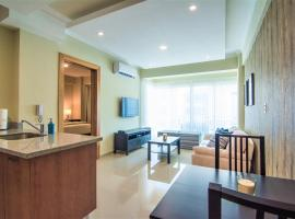 Hotel photo: Santo Domingo Luxury Apartment