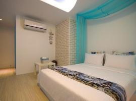Hotel photo: Ximen Yue Mu Lan