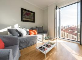 Hotel Photo: New Apartment With Amazing Views