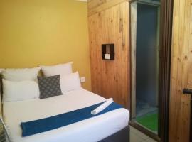 Hotel Photo: Annacath guest house