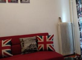 A picture of the hotel: Londoner in Athens