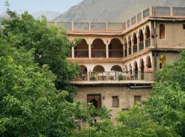 Hotel photo: Dar Imlil