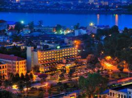 Hotel photo: Sunway Hotel Phnom Penh