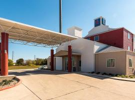 Hotel photo: Motel 6 San Antonio Downtown Alamodome