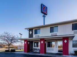 Hotel Foto: Motel 6 Barkeyville