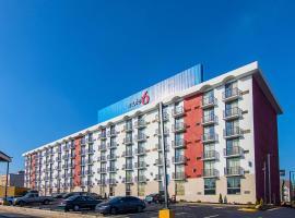 Ξενοδοχείο φωτογραφία: Motel 6 Atlanta Airport - Virginia Ave