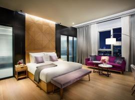 Hotel photo: L7 Gangnam by LOTTE