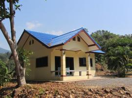 Hotel foto: HOUSE in KOH-CHANG at Klong Prao beach