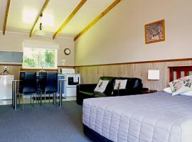 Hotel Foto: Fairy Springs Motel