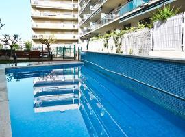 Hotel photo: LLOSA Planet Costa Dorada