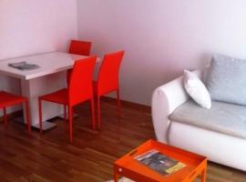 Hotel photo: Apartment Grahorova