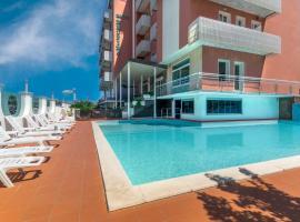 Hotel photo: Hotel Delfino