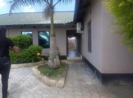 Hotel photo: Dopchim lodge 2