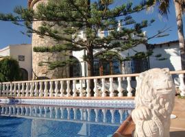 Hotel photo: Leones