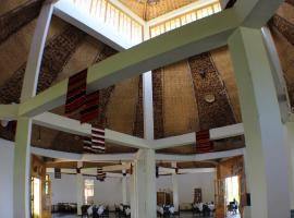 Hotel near Arba Myncz