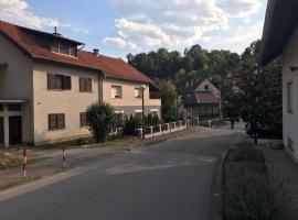 Hotel photo: Apartmani Hršak Krapinske Toplice