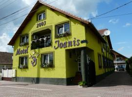 A picture of the hotel: Motel Ioanis