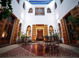 Hotel photo: Riad Dar Karima