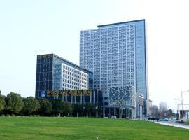 ホテル写真: Wuhan New Beacon Jinyinhu International Hotel