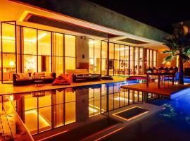 Hotel photo: Villa Melissa