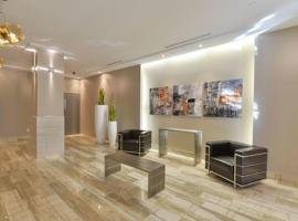 Hotel photo: Lisgar Street apartments by Corporate Stays
